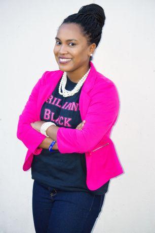 Raven Cokley: Black Girl Friendships Columnist