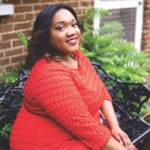 Bridgette Burton (Monthly Contributor)