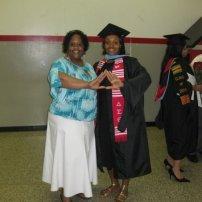 Masters Graduation (2009)