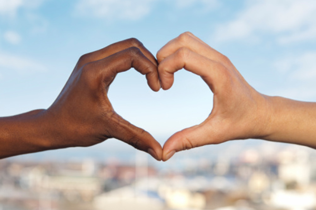 Interracial dating stereotypes
